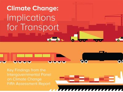 Climate Change: Implications for Transport