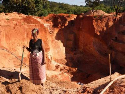 How Can Business Contribute to the Ethical Mining of Conflict Minerals?