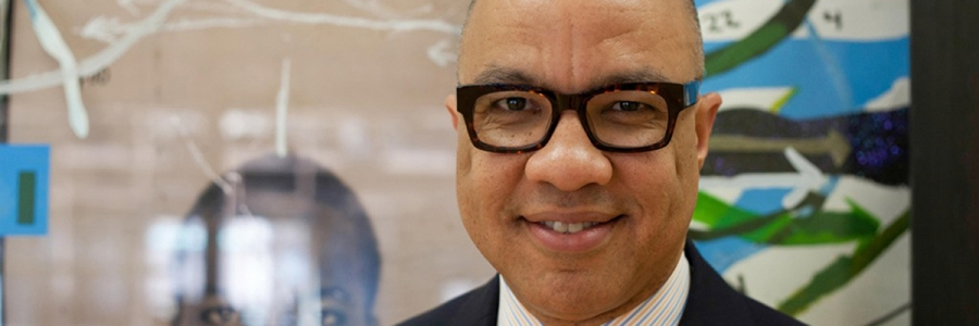 Strategy And Integration: Two Questions for Ford Foundation President Darren Walker