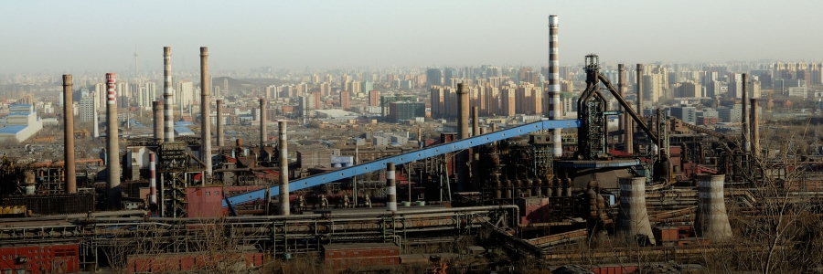 Supply Chain: China's Climate Announcement Signals Structural Shift to a Low-Carbon Global Economy
