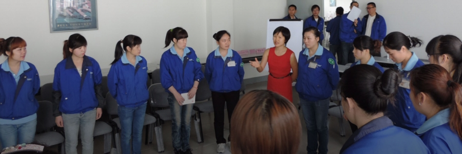 Womens Empowerment: Lessons Learned from a Decade of Supporting Women's Empowerment in China