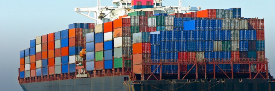 Transport And Logistics: Clean Cargo Working Group Progress Report 2015