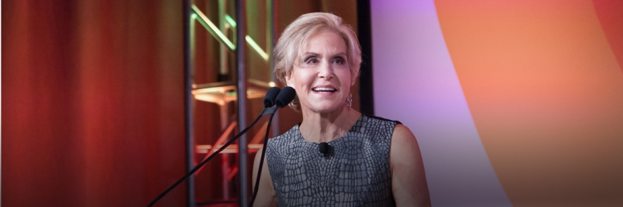 Resilience: Rockefeller Foundation President Judith Rodin Discusses Resilience Dividend at BSR Conference 2015