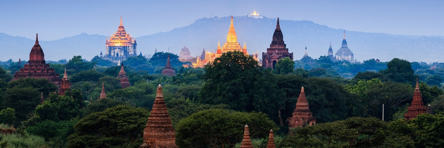Telenor: Responsible Decision-Making in Myanmar