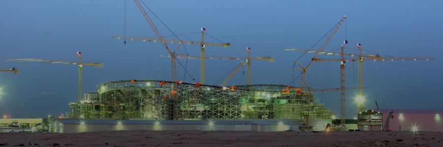 Strategy And Integration: FIFA and Bribery in Qatar: It's Time to Approach Corruption and Human Rights Together