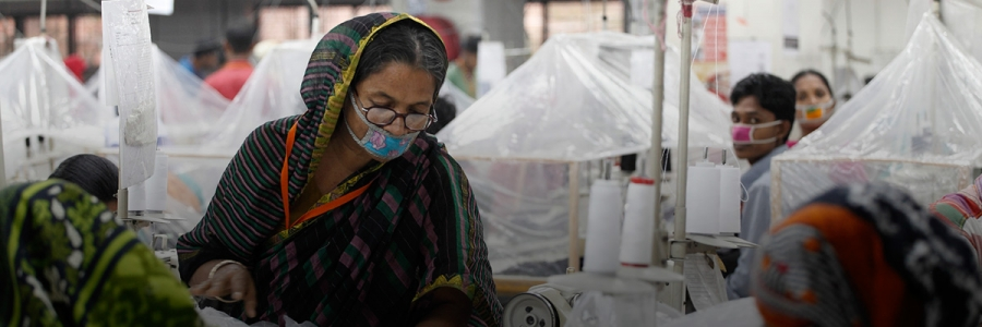 Supply Chain: Thinking Outside the 'Western Box' for Employee Engagement in Bangladesh Factories
