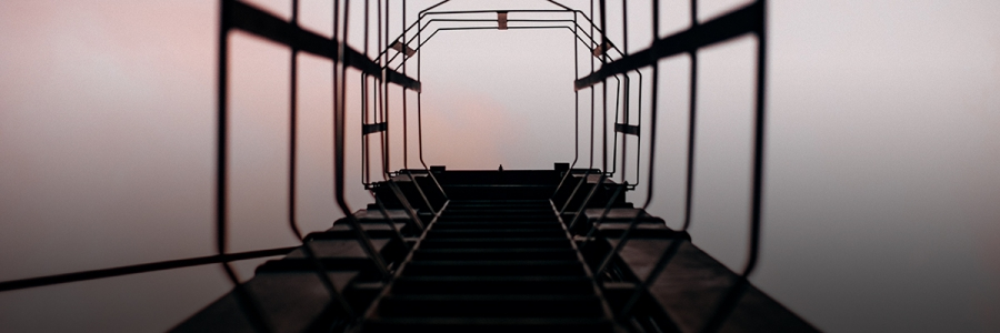 Supply Chain: The Supply Chain Leadership Ladder