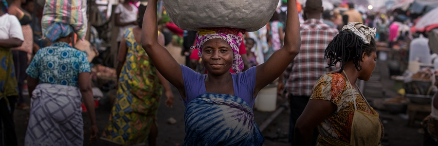 Womens Empowerment: What Can Companies Do to Empower Women in Sub-Saharan Africa?