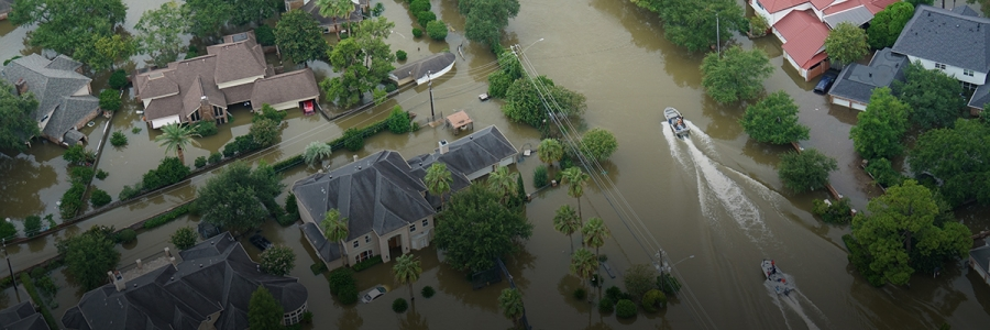 Climate Change: How Business Can Help Build Climate Resilience Today