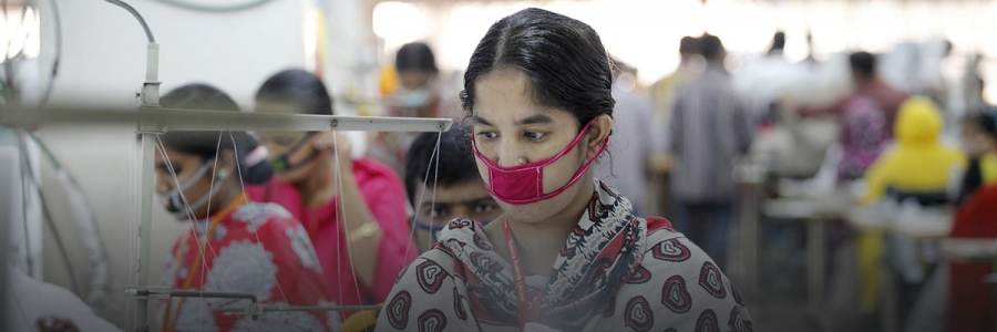 HERproject: Five Years after Rana Plaza, We Still Must Do More to Empower Women Workers in Bangladesh