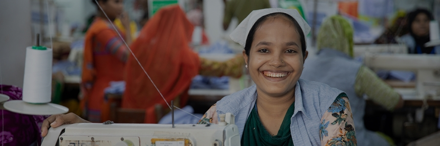 Financial Services: Digitizing for Inclusion: Insights from Wage Digitization in the Garment Sector