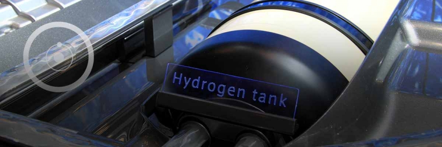 Transport And Logistics: Fuel Sustainability Brief: Hydrogen
