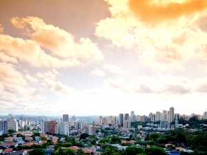 Environment: Investing in Sustainable Urban Progress in São Paulo
