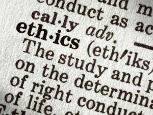 Media And Entertainment: Don't Forget the Ethics