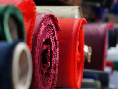 Bringing the Circular Economy to the Apparel Sector
