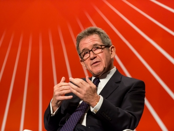 Lord Browne of Madingley Explores Bold Leadership at the BSR Conference 2016