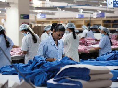 A Scorecard to Improve Workers' Health in Supply Chains