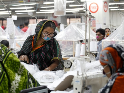 Thinking Outside the 'Western Box' for Employee Engagement in Bangladesh Factories