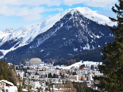 Responsive and Responsible Leadership: A Look Ahead at Davos