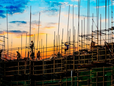 Building Responsibly: Turning Challenges to Opportunities in Engineering and Construction