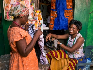 Consumer Products: Apparel Industry Brief: Women's Economic Empowerment in Sub-Saharan Africa