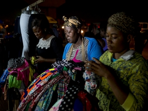 Consumer Products: Made in Africa: How the Apparel Sector Can Build an Ethical Sourcing Destination