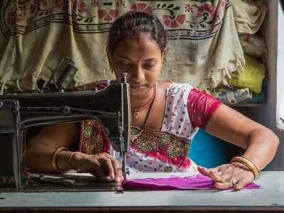 BSR Collaborates with Indian Business Association to Address Sexual Harassment in Garment Industry