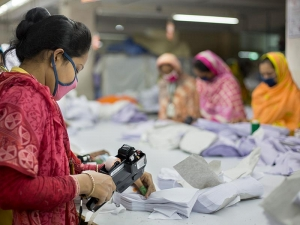 Consumer Products: Three Actions to Promote Women's Economic Empowerment in the Apparel Sector