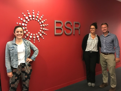 Reflections from a BSR Summer Intern: How to Create Maximum Impact
