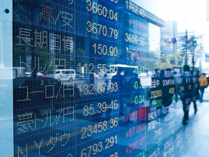 Financial Services: An Exciting New Era for ESG and Socially Responsible Investing in Japan