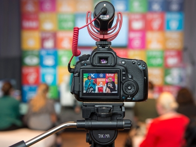 How Businesses Are Collaborating for the Sustainable Development Goals