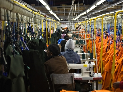 Making Supply Chains Work for Women