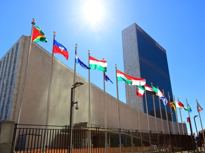 Three Takeaways from UNGA Week 2019