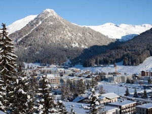 Climate Change: Davos 2020: Progress in a Time of Turmoil?