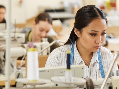 Purchasing Power: The Opportunity for Women's Advancement in Procurement and Global Supply Chains