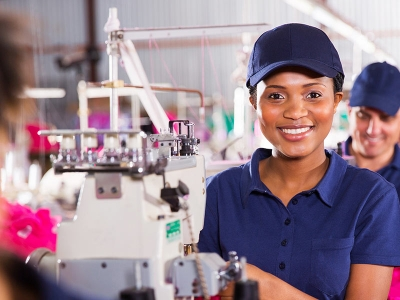 Collaborative Initiatives On Food, Beverage, And Agriculture. Business  Action For Women