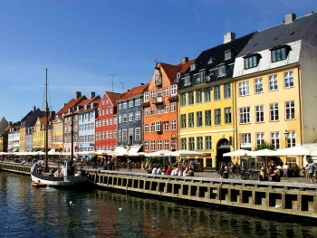 How Business Leads: Copenhagen 25th Anniversary Celebration
