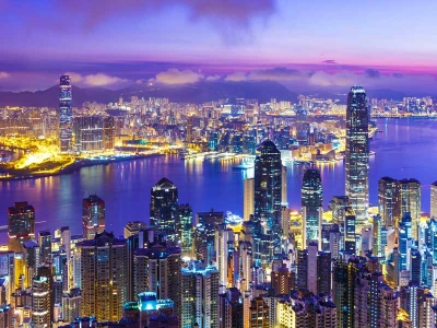 Sustainable Lifestyles: Four Lessons from Hong Kong