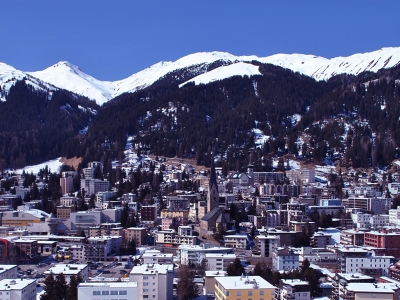 Coming in from the Cold: ESG Has Its Davos Moment