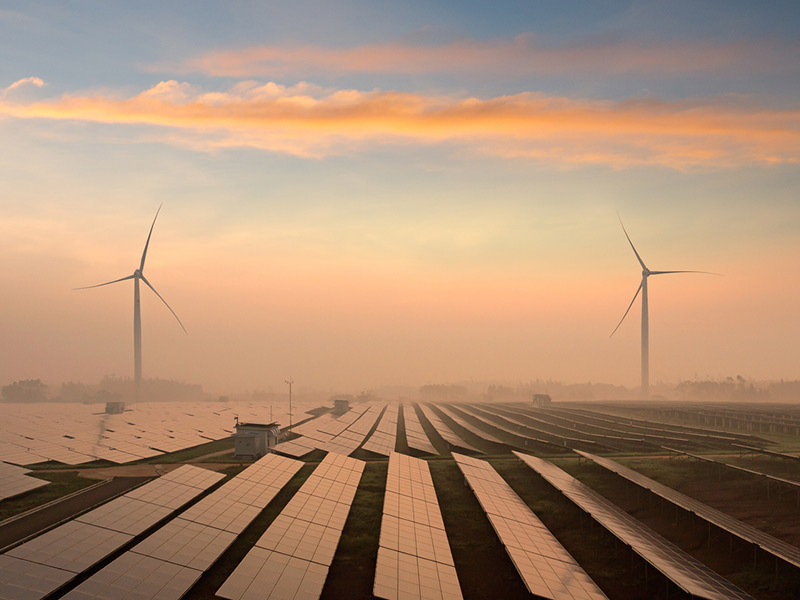 A 21st-Century Social Contract Must Include a Just Transition to a Net-Zero Economy