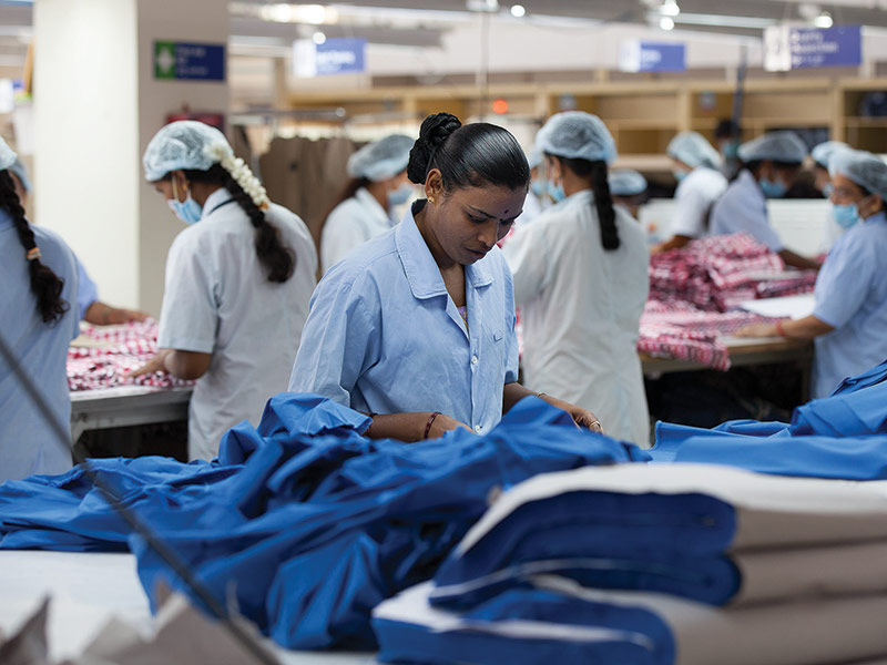 The Human Cost of the COVID-19 Pandemic for Workers in the Supply Chain