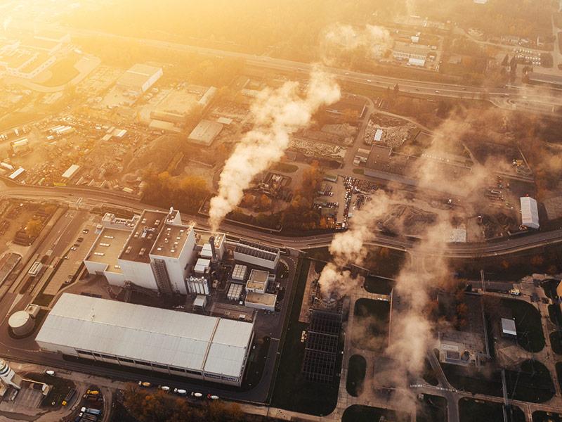 Carbon Trade Wars?