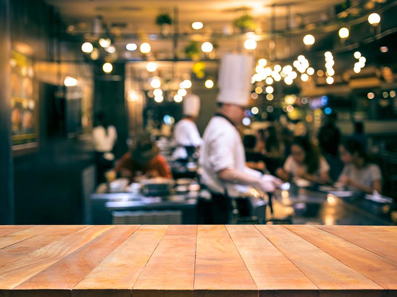 Restaurant Roundtable for Sustainability