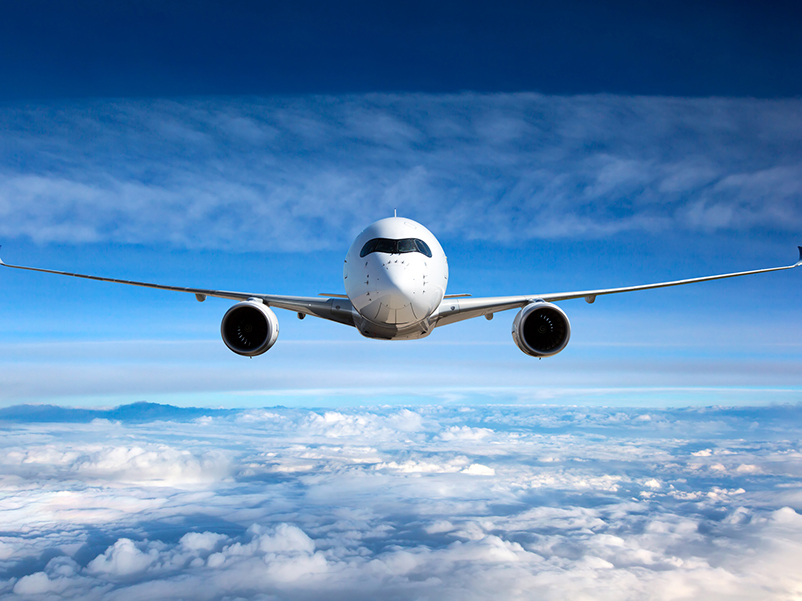 Sustainable Air Freight Alliance